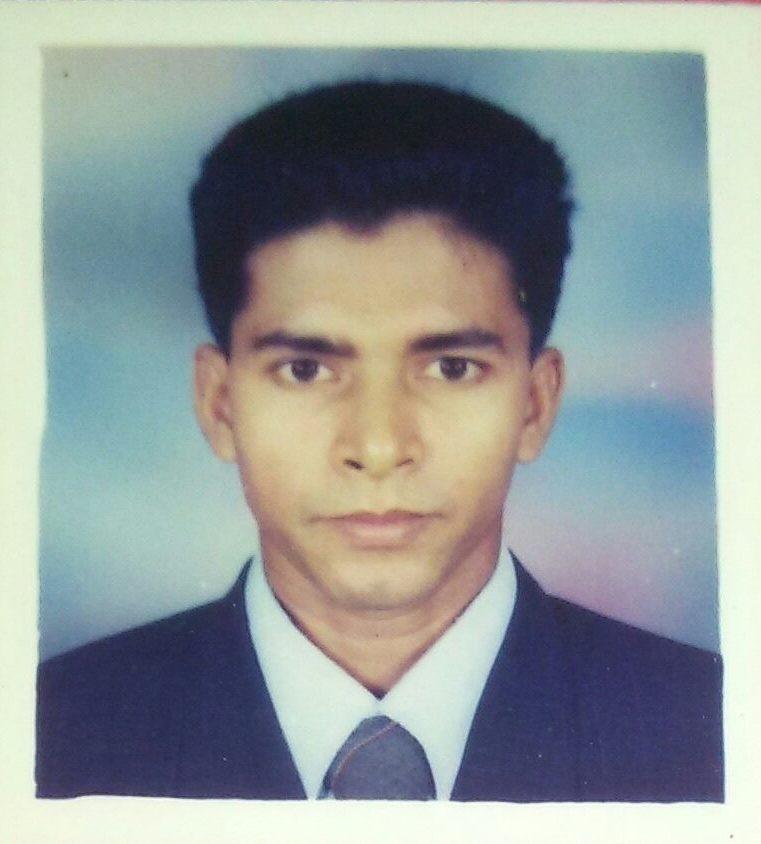 Md. Afzal Hossain